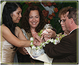 April Beer - NJ Wedding Officiant and Minister